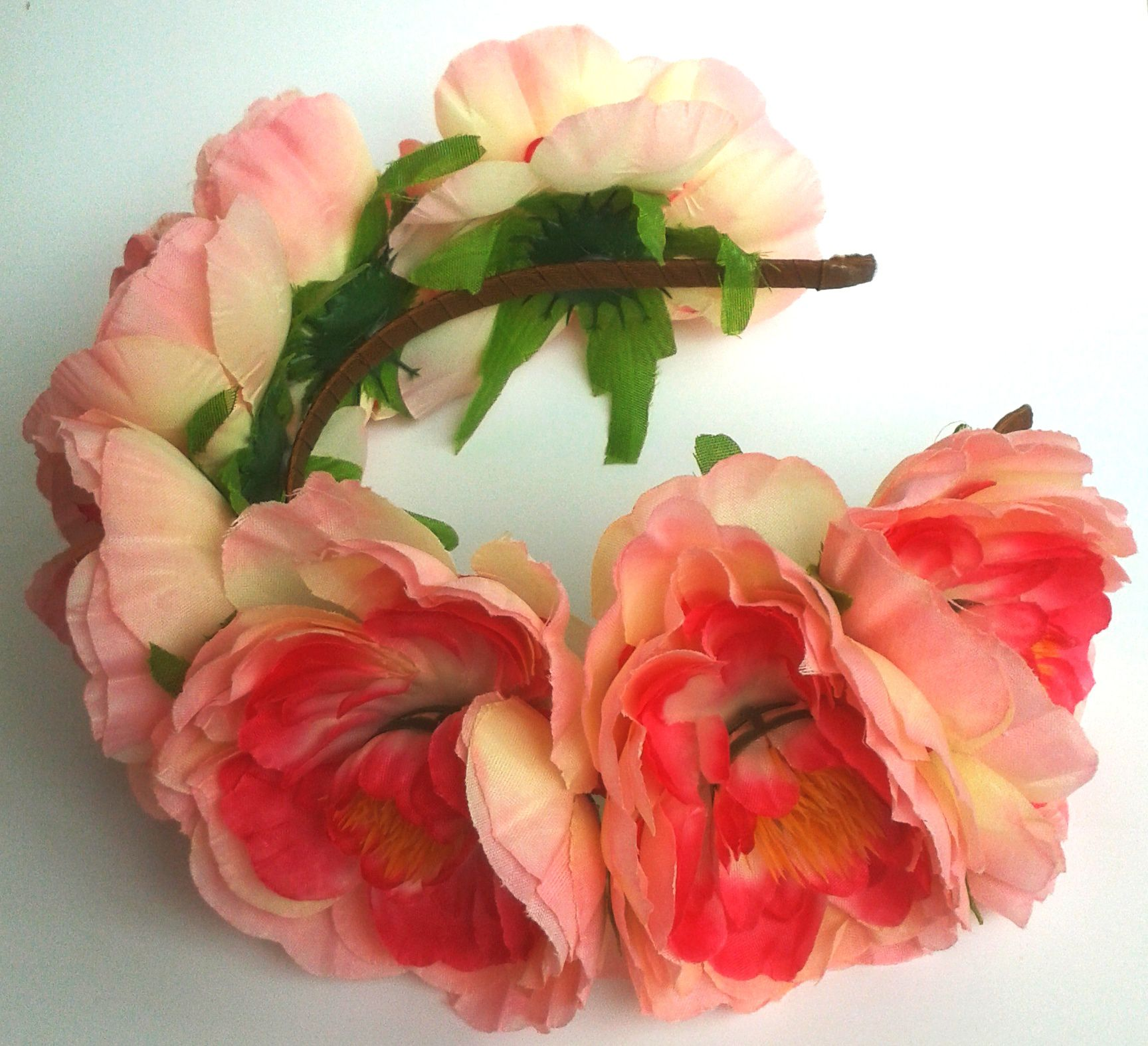 Искусственные цветы своими руками, фото мастер классы 88